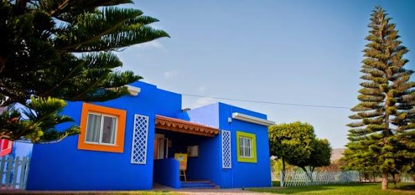 Centro de Educación Infantil Casa de Colores