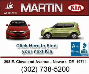 Kia Dealer «Martin Kia», reviews and photos