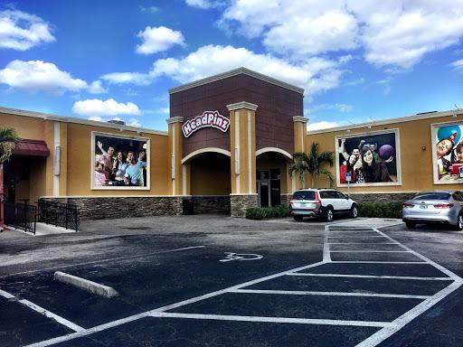 Amusement Center «HeadPinz Entertainment Center», reviews and photos, 1899 Del Prado Blvd, Cape Coral, FL 33990, USA