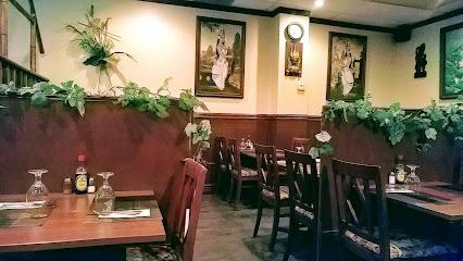 Restaurant Royaume Khmer