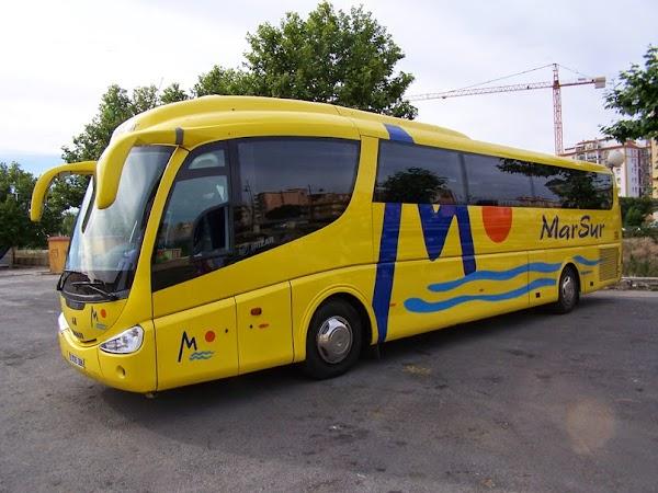 Autocares Marsur SL