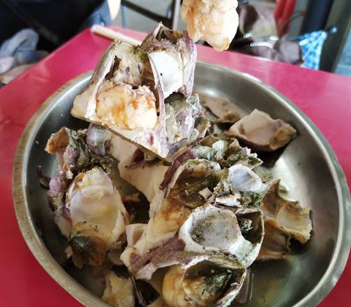 昭洋海產 ▪ 漁村餐廳
