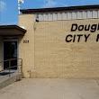 Douglass City Hall
