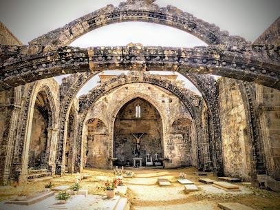 Ruinas de Santa Mariña