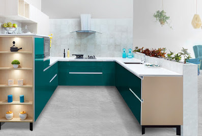 Saviesa® – Modular Kitchens, Wardrobes, Beds & Home Designs in ThaneThane