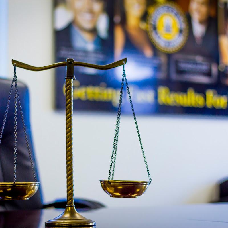 J. Gonzalez Injury Attorneys