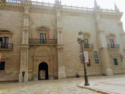 Palace Escudero-Herrera
