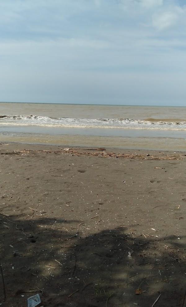 Pantai Muara Indah Asemdoyong