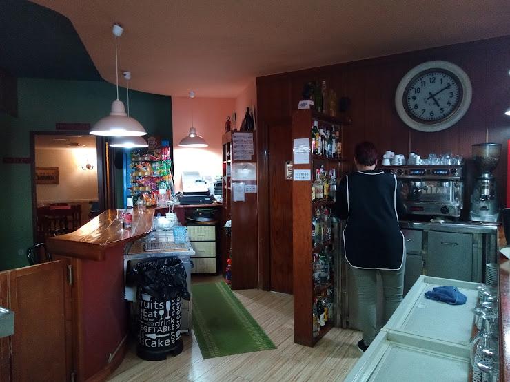 Restaurante El Café Carrer Melcier de Guàrdia, 31, 25100 Almacelles, Lleida