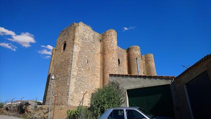 castillo de Villagarcía de la Torre
