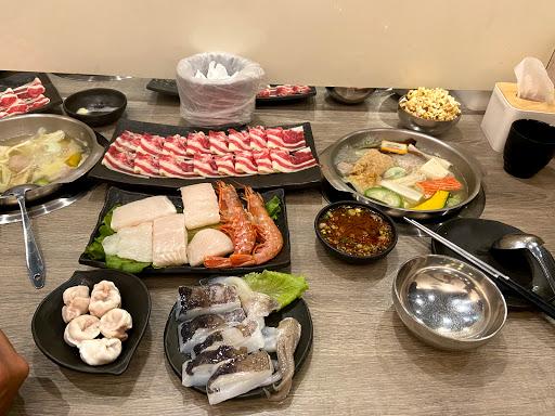 太將鍋日式涮涮鍋(三重溪尾店)