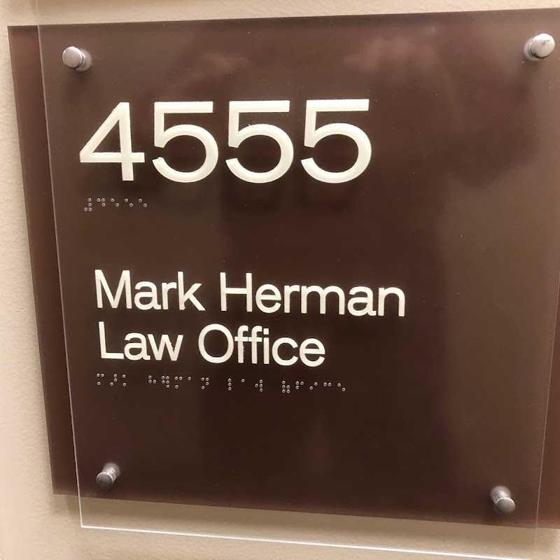 Expungement Lawyer MN Mark Herman