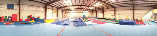 Gymnastics Center «Texas Star Gymnastics-Tomball», reviews and photos, 1230 Ulrich Rd, Tomball, TX 77375, USA