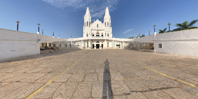Holy Path, Velankanni, Tamil Nadu 611111, India
