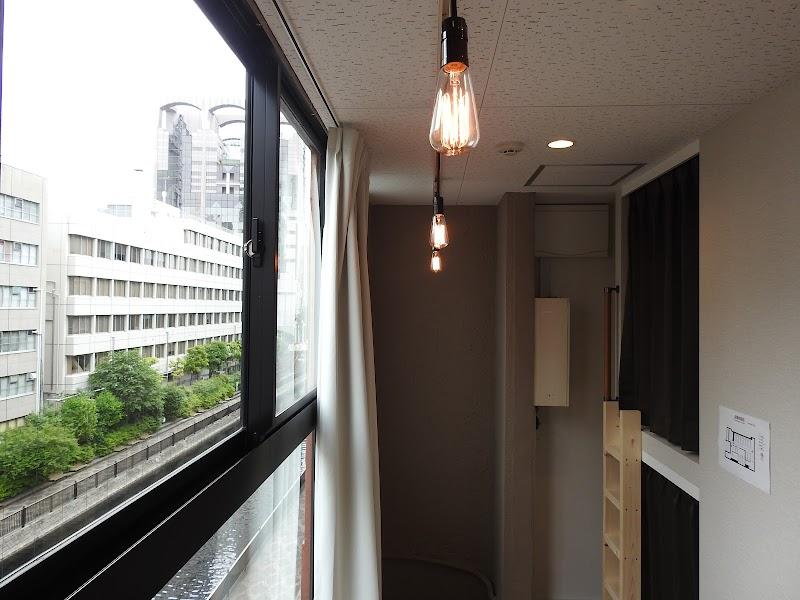 bnb+TokyoTamachi