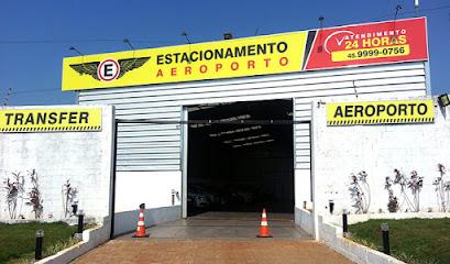 Estacionamento Aeroporto Cascavel