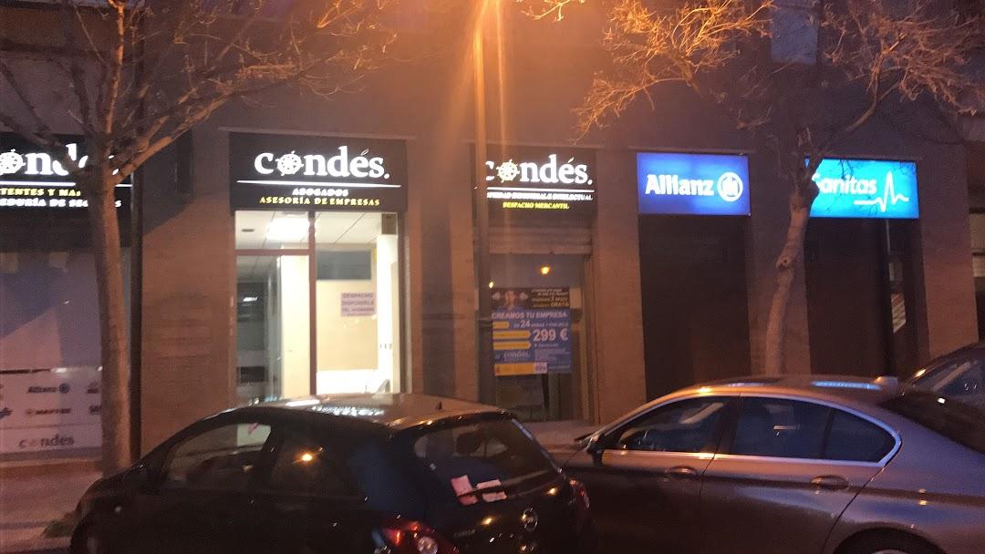 Condés Despacho Mercantil