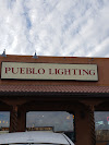 Pueblo Lighting logo