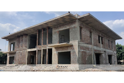 Matani ArchitectsDewas