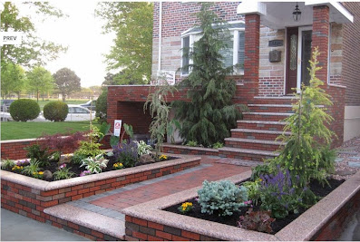 JC Landscaping & Design, Inc.