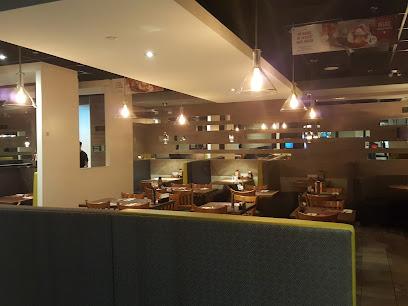 Restaurant Normandin boul. Charest