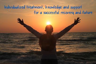Addiction treatment center The Right Step, Inc.