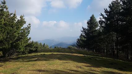 Monte El Cuadro/Alto/Alta Galdames