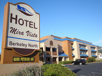 Hotel Mira Vista - Berkeley North