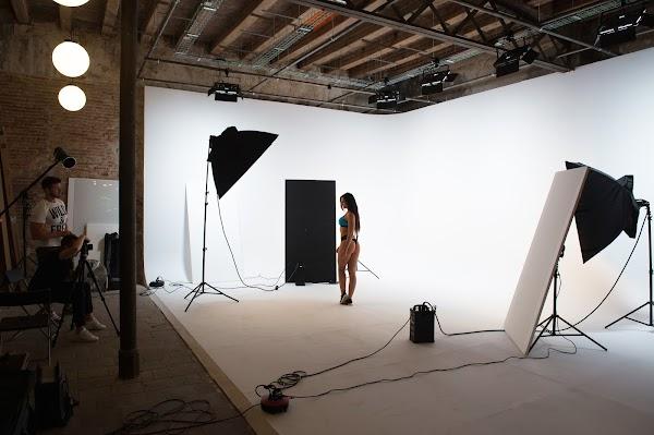 En Ville Studio Barcelona