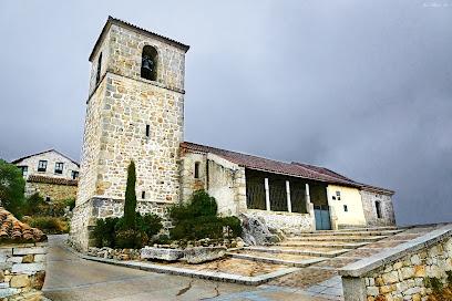 Iglesia Parroquial de Santo Tomás Apóstol