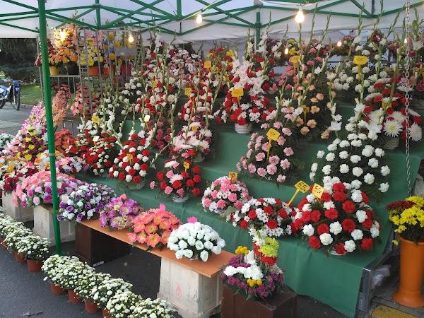 Floristería Floristas Clara