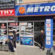 Metro Turizm Esenyurt Kıraç Acentesi Türk Hava Yolları ve Pegasus Yetkili Satış Acentesi