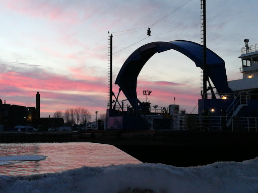 Service de remorquage Océan Remorquage Sorel Inc à Sect. 12 (Port) | AutoDir