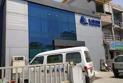 Kadamb Diagnostics Center