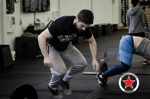 Gym «Guerrilla Fitness CrossFit Paramus», reviews and photos, 348 Evelyn St, Paramus, NJ 07652, USA