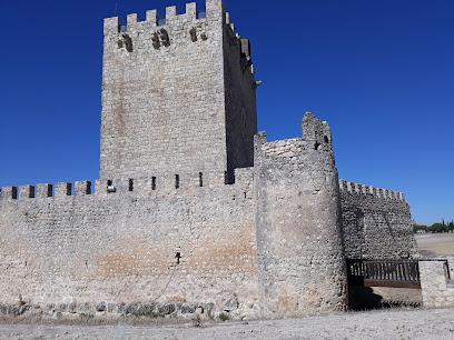 Castle of Tiedra