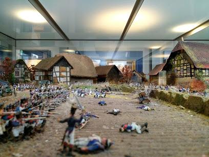 Forum 1813 - Museum zur Völkerschlacht bei Leipzig