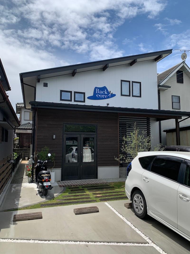 姫路で唯一のメンズ専門美容室BackCore メンズパーマ・薄毛対策が得意な完全個室ヘアサロン