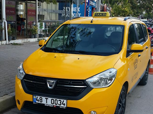 Kötekli Taksi