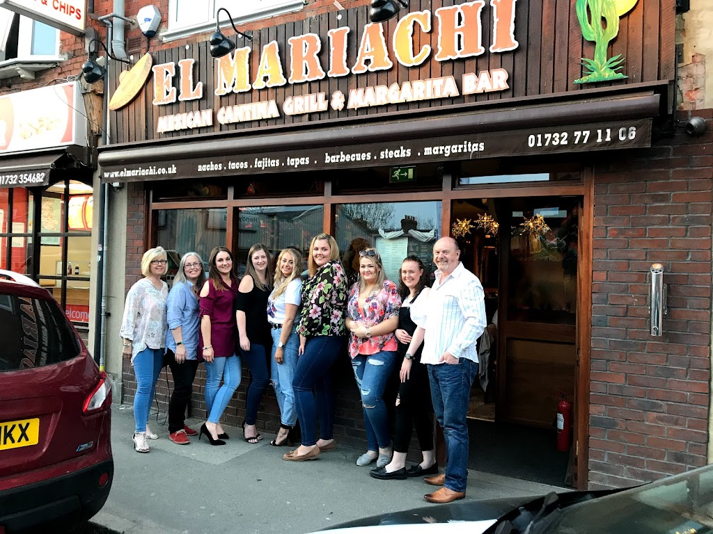 El Mariachi Mexican Cantina & Margarita Cocktail Bar
