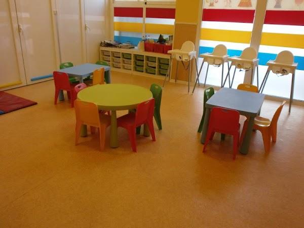 Centro de Educación Infantil Carrusel