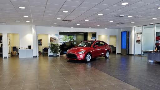 Torrington Toyota, 1472 E Main St, Torrington, CT 06790, Car Dealer