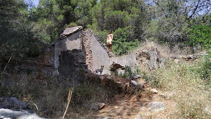 Ermita de los Monjes