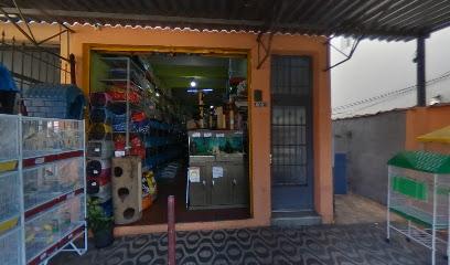 Pet Shop do Paulo