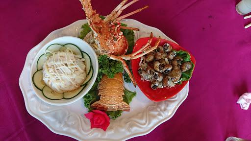 興隆海產餐廳