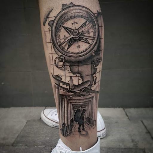 Studio tatuaggi Hand Made Tattoo shop