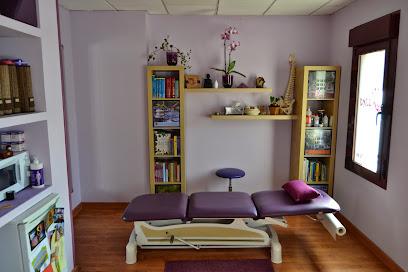 imagen de masajista Fisana - Fisioterapia y Osteopatía