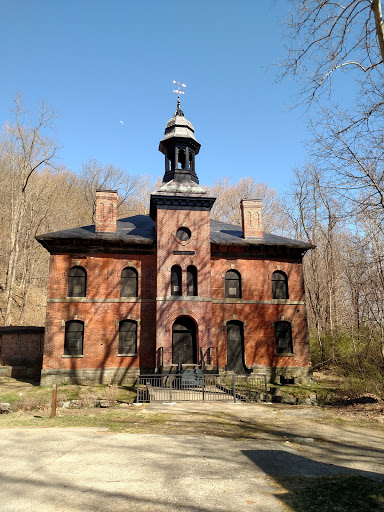 History Museum «West Point Foundry Preserve», reviews and photos, 80 Kemble Ave, Cold Spring, NY 10516, USA