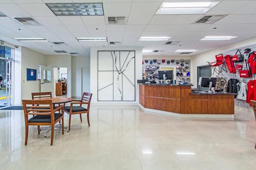 Geweke Ford, 871 E Onstott Rd, Yuba City, CA 95991, Car Dealer