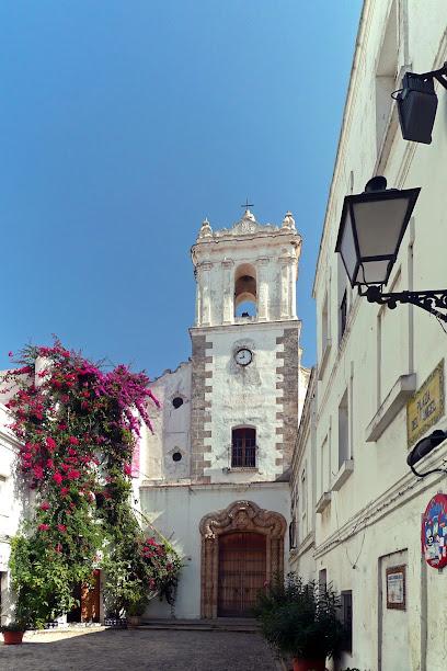 San Francisco de Asis Church